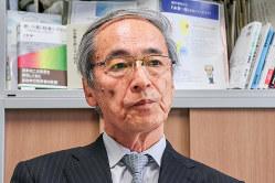 辻哲夫・東京大学高齢社会総合研究機構特任教授