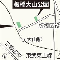 養育院跡(現東京都健康長寿医療センター)