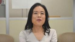 精神科医の片田珠美さん=2019年3月22日