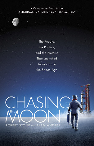 Book Review: 'Chasing the Moon' takes a look at the history of