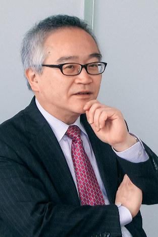 戎正晴さん 戎・太田法律事務所弁護士