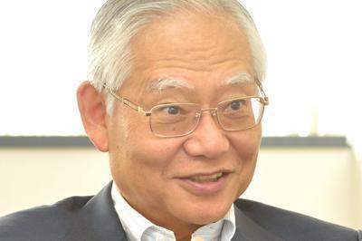 近藤駿介氏