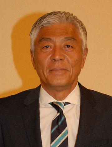 青島氏、埼玉県知事選に出馬表明...