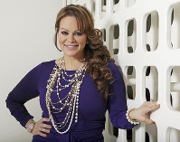 In this March 8, 2012, file photo, Mexican-American singer and reality TV star Jenni Rivera poses during an interview in Los Angeles. (AP Photo/Reed Saxon)