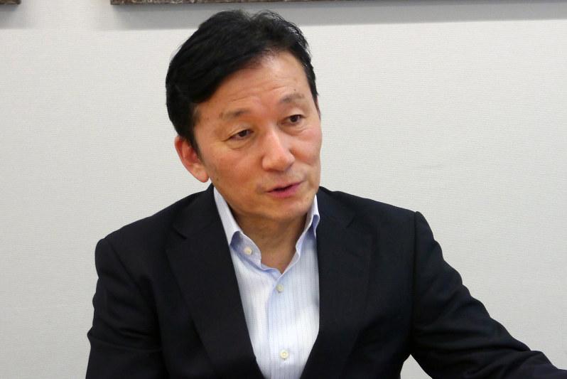 伊井哲朗(コモンズ投信