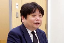 苦瓜達郎(三井住友DSアセットマネジメント)
