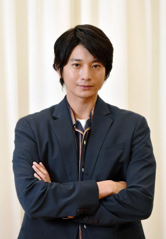 表現者たち:向井理さん、2年ぶりの舞台に意気込み 「美しく青く」で主演 - 毎日新聞