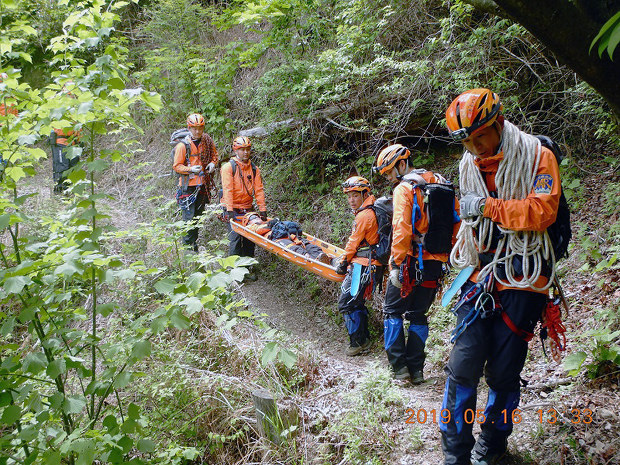 山岳遭難:登山、甘く見ないで 昨年県内、5年で最多69人 /奈良 ...