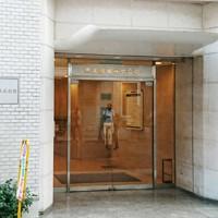 吉本興業本店=大阪市中央区で2019年6月24日、平野美紀撮影