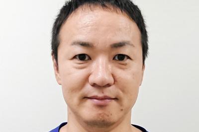 ささき医院副院長の佐々木洋医師