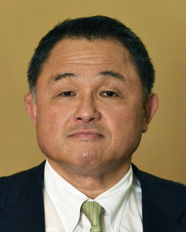山下泰裕氏、JOC新会長に 東京五輪へ強化旗振り役 - 毎日新聞