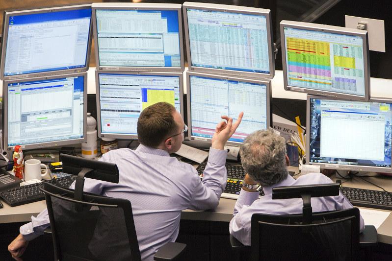 投資・運用の判断が今後、大きく変わる?(Bloomberg)