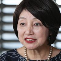 河本宏子・ANA総合研究所副社長