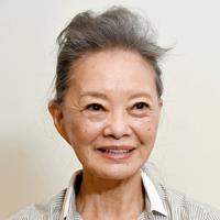 「つくることに喜びや楽しみが見いだせれば一生、続けられます」と語る有元葉子さん=木村滋撮影
