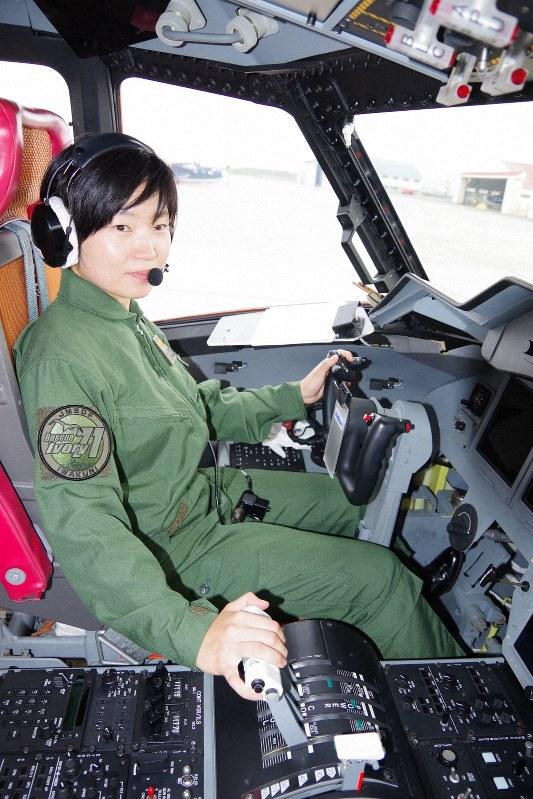 パイロット 海上 自衛隊