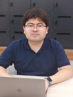 澤田翔 エンジニア・連続起業家、インターネットプラス研究所所長