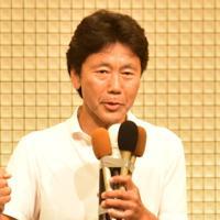 犬塚直史氏(国民・佐賀)