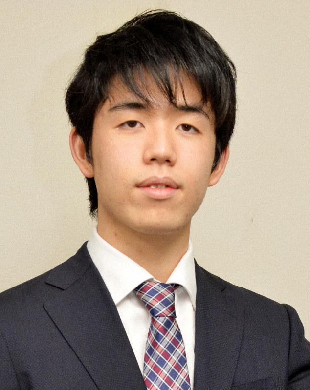 戦 藤井 聡太 竜王