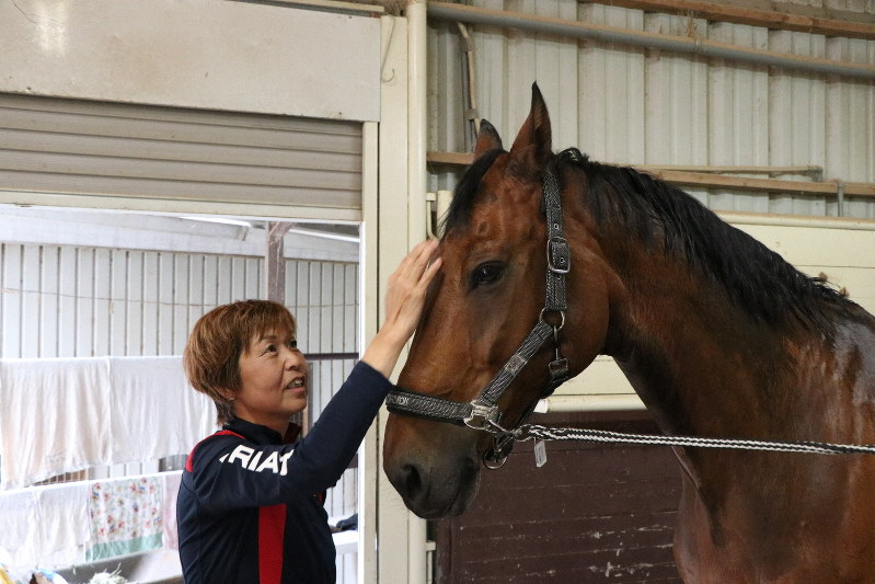 東京パラのメダル候補、参加資格失う 馬術・中村 障害改善で「グレード ...