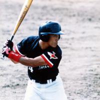 【社会人野球「平成のベストナイン」外野手部門】日本石油・高林孝行さん