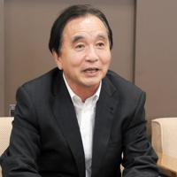 平野達男氏(自民・岩手)
