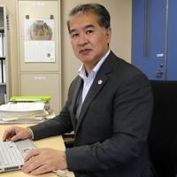 一橋大学国際・公共政策大学院長 秋山信将氏