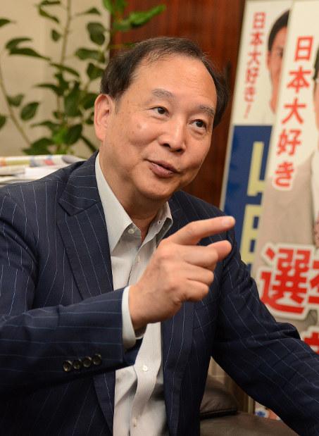 明るく楽しい選挙を=三浦博史・選挙プランナー 問答有用/752