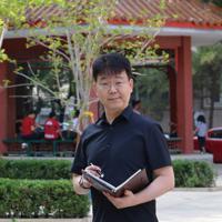 浦松丈二・中国総局長