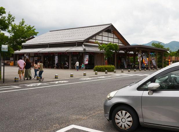 重点道の駅 丹波おばあちゃんの里 候補に選出 兵庫 毎日新聞