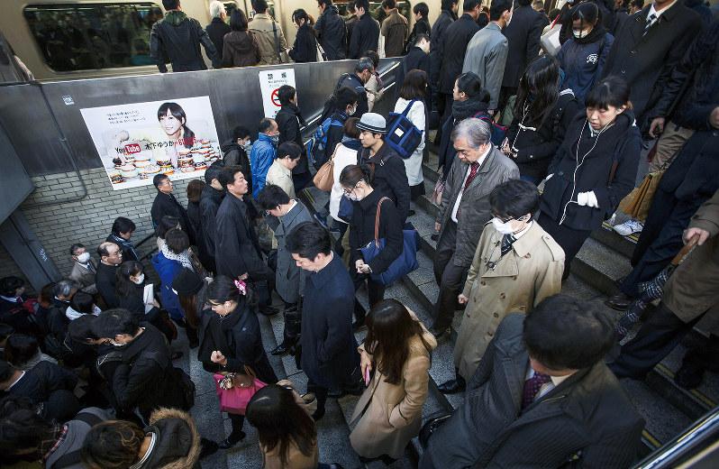「日本型雇用」はもはや幻想