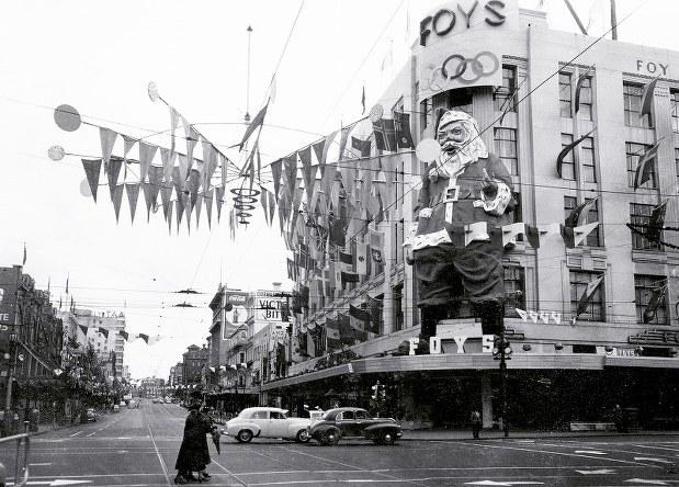 eye:五輪とその時代 1956年 メルボルン 初の南半球 冬の熱戦 ...