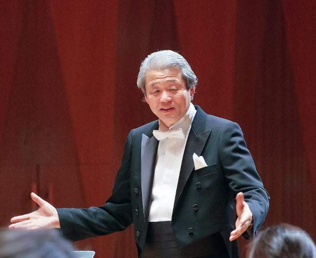 クラシック デア・リング東京オーケストラ 第2回公開コンサート=梅津時比古