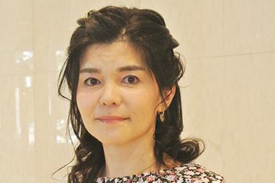 大阪でリサイタルを開くチェンバロ奏者の濱田あや=大阪市北区で、倉田陶子撮影