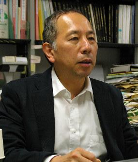 須田義大 東京大学教授
