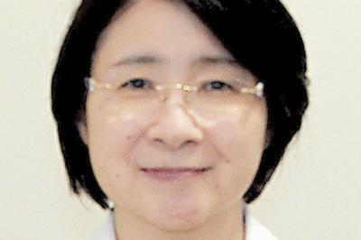荒田尚子診療部長