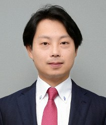 Ruling Liberal Democratic Party legislator Toru Ishizaki (Mainichi)