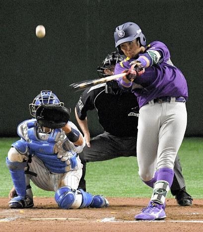 救ってくれた会社に恩返しを 元プロ、ヤマハの網谷選手 都市対抗野球(毎日新聞) - Yahoo!ニュース