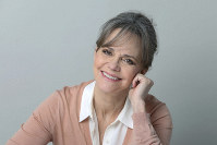 In this March 3, 2017 file photo, actress Sally Field poses for a portrait in New York. (Photo by Amy Sussman/Invision/AP)