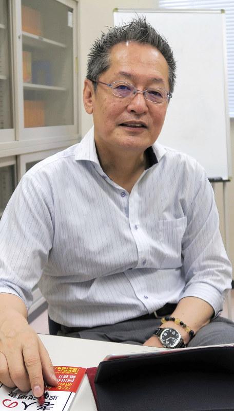 人めぐり:ラジオパーソナリティー 河添博幸さん(63)=熊本市 心理 ...