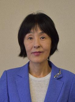 Harumi Takahashi (Mainichi)