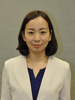 Yoshiko Kira (Mainichi)