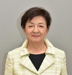 Yukiko Kada (Mainichi)