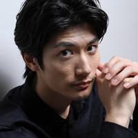 俳優の三浦春馬=東京都江東区で、吉田航太撮影