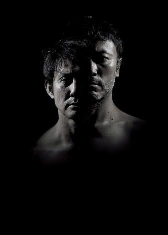 浅野雅博(左)と、石橋徹郎(右) 垣内敏秀撮影
