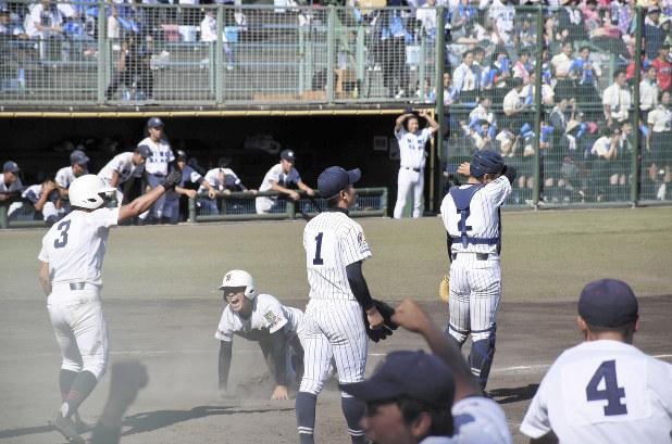 岐阜県の高校野球