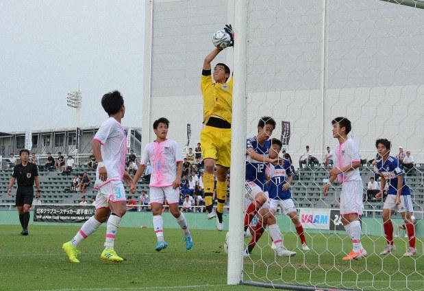 日本 クラブ ユース サッカー 選手権 2019