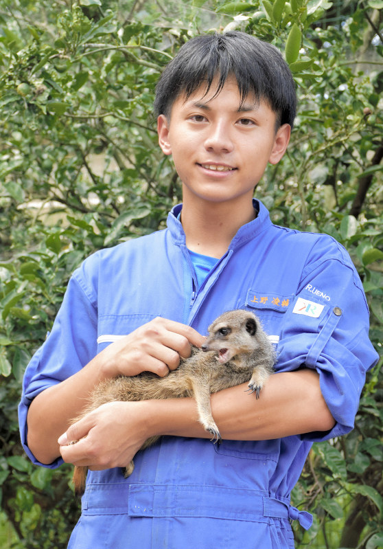 学校自慢:東京動物専門学校(八千代市、富里市) 飼育から生態 ...
