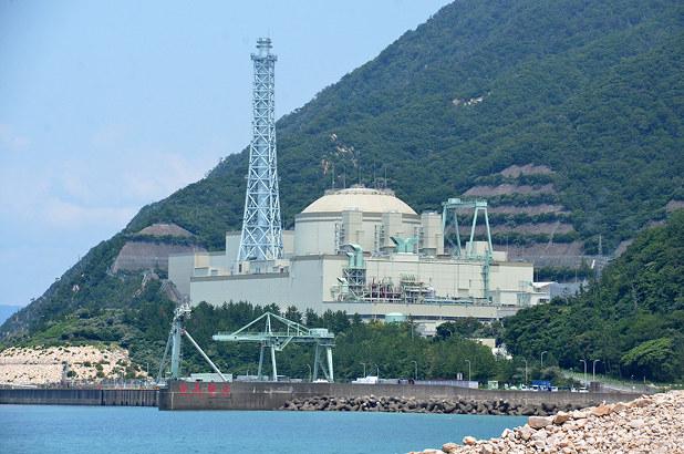 ニュースアップ:原発全4基停止、福井・敦賀は今 廃炉の街、見えぬ ...