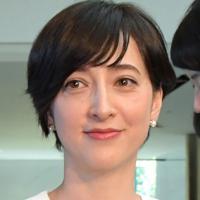 フリーアナウンサーの滝川クリステルさん=首相官邸で2019年8月7日、川田雅浩撮影