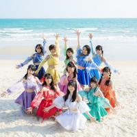 「ドラゴンクイーンズフェスティバル~竜王アイドル夏祭り2019」に出演する「SUPER☆GiRLS」